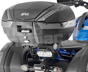Givi 1146FZ nosič horního kufru - Honda NC750X 2016 - 1