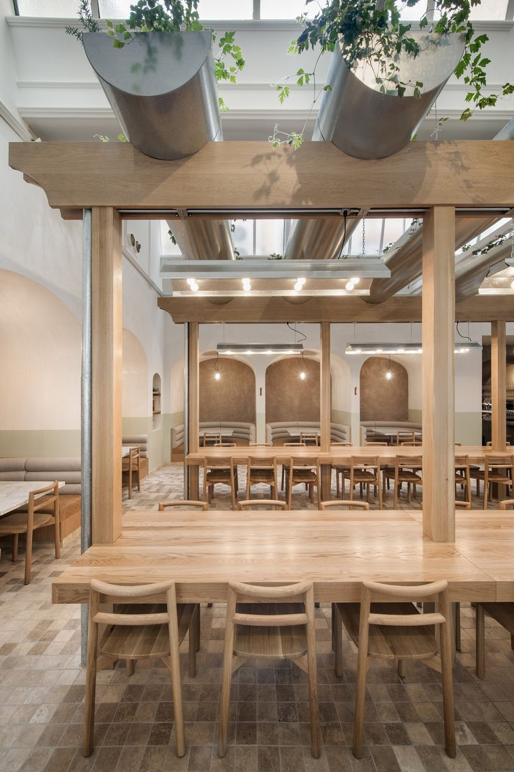 Osteria Oggi In Adelaide Designed By Studio Gram Is A Manifestation Of Truly Unique Design Vision With An Aesthetic That Sits League Its Own