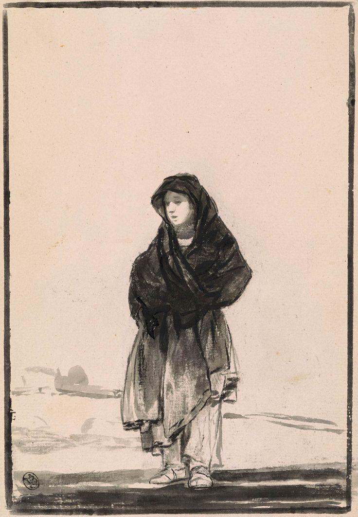Francisco de Goya - Dejalo todo a la probidencia