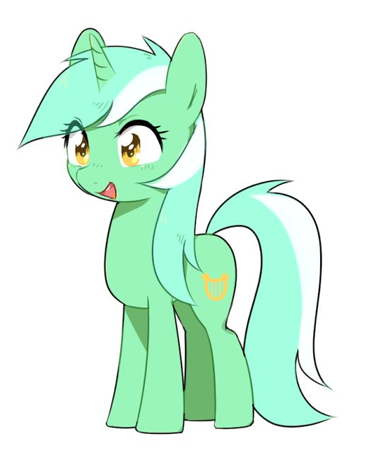 discorded lyra - photo #47