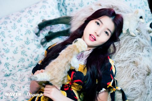 GFriend - Sowon