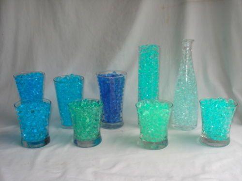 14g Wedding Beads Water Pearls Centerpiece Vase Filler | eBay