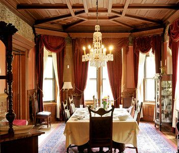 164 Best Dining Room Images On Pinterest Victorian