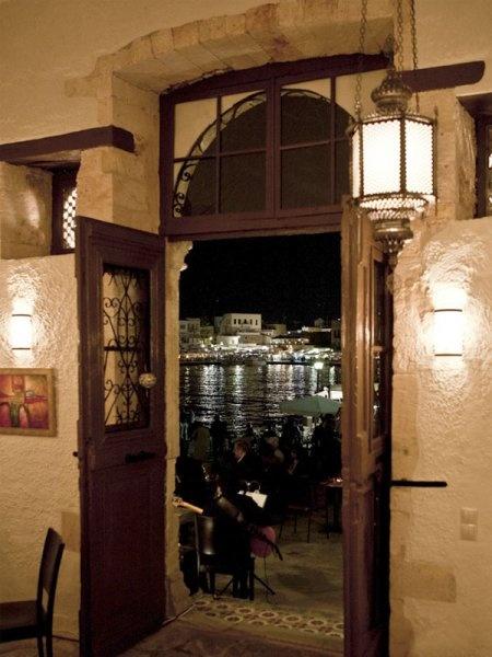 Alcanea Hotel - Chania, Crete