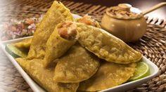 Empanadas de Verde – Comida Ecuatoriana – LOQUENOSABIAS.NET – Lo Mejor en Actualidad & Entretenimiento