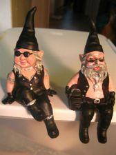 Biker Gnomes <3