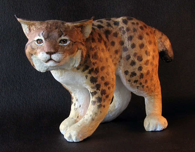 1000 images about amazing paper mache on pinterest for Making paper mache animals