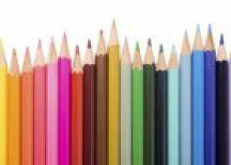 Ejercicios para aprender los colores para niños por edades