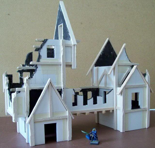 7 best Mordheim images on Pinterest | Game terrain, Wargaming ...