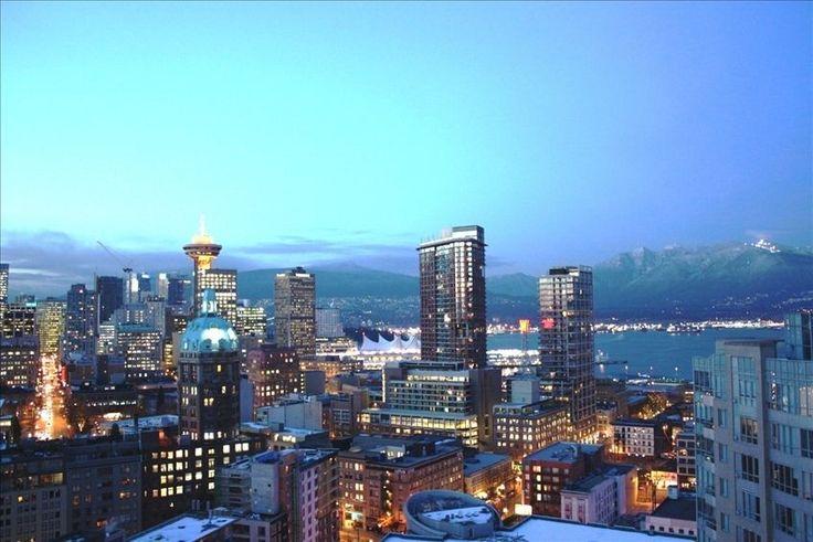 Apartment 3 bedroom v  acation rental in Vancouver from VRBO.com! #vacation #rental #travel #vrbo