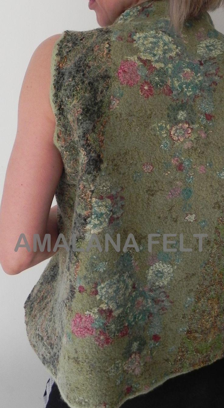 best felted fashion images on pinterest felt hat feltro and