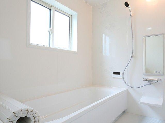 重曹でお風呂掃除が激変 放っておくだけでピカピカになるお掃除術 風呂掃除 風呂 鏡 掃除 お掃除