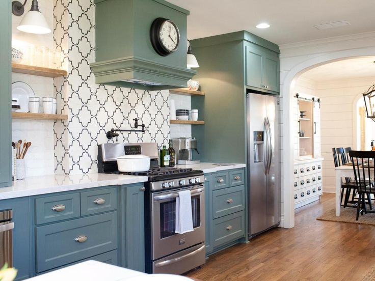 11 best Katie\'s Kitchen images on Pinterest | Backsplash ideas ...