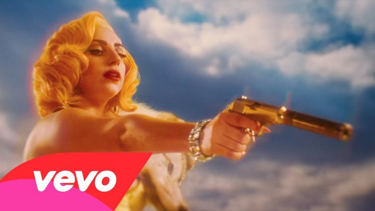 Made by Robert Rodriguez to promote his #film Machete Kills, this #MusicVideo has definitely a #psychedelic Gaga twist!
