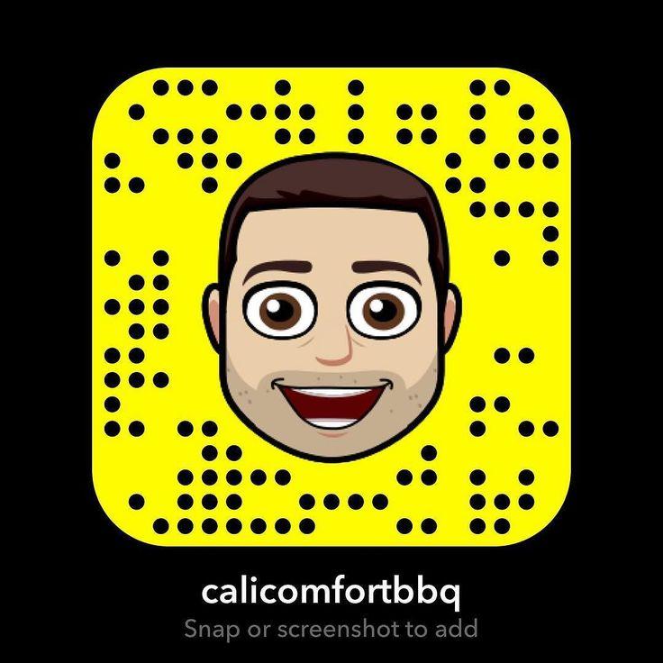 Having fun on #Snapchat - add us!