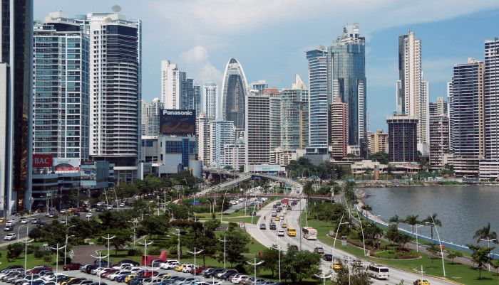 Visit fascinating Panama