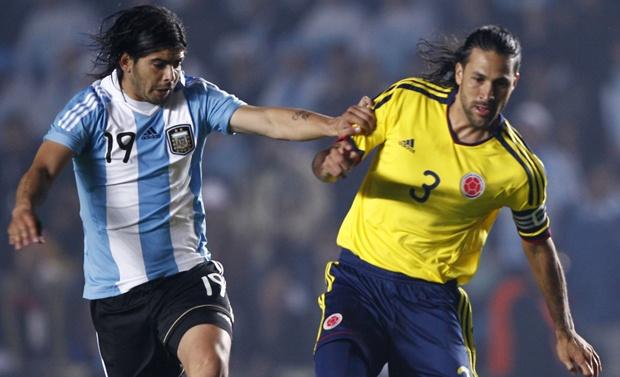 YEPES, Mario Alberto | Defense | AC Milan (ITA) | @Mario_Y3PES | Click on photo to view skills