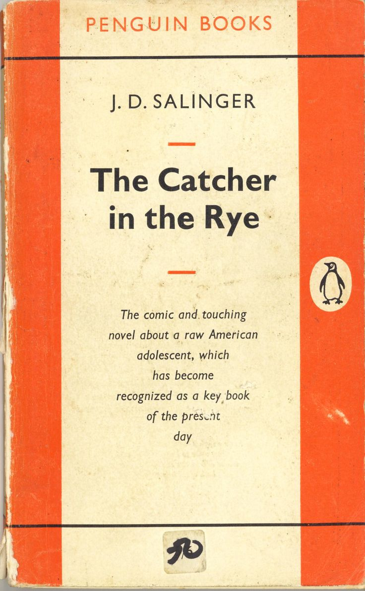 93 best penguin books images on pinterest penguin books books and the catcher in the rye by jd salinger thecatcherintherye salinger penguinclassics penguinbooks fandeluxe Images