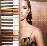 Diary of Alicia Keys [Import Bonus Track] [CD]