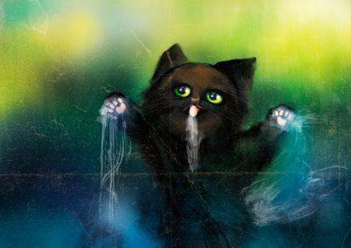 Furry by Lalingla on DeviantArt