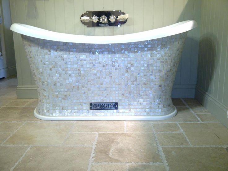 Pearl Baths 37 best chadder luxury mosaic baths and bespoke baths images on