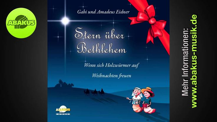 Gabi und Amadeus Eidner - 'Stern über Bethlehem' aus Stern über Bethlehem