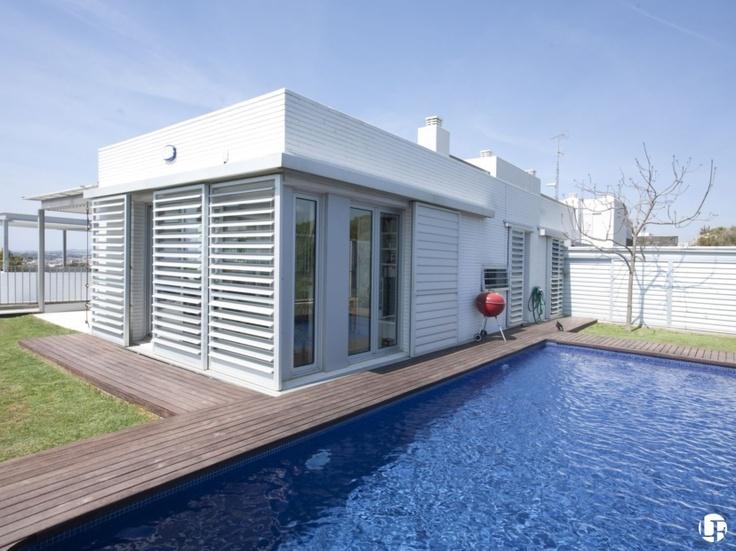 Appartement duplex remarquable à vendre à Sitges, Casas del Mar.