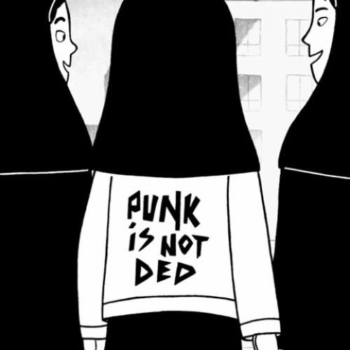 Persepolis - It's damn hard growing up a girl, no matter where you do it.  Harder for some than others though. . .plays on all your emotions.