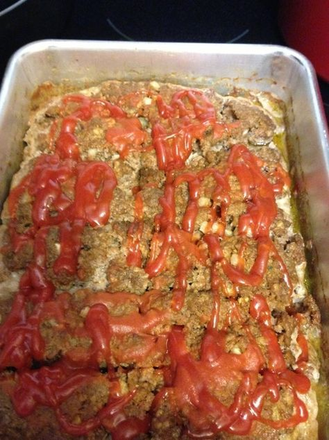 How to Make a Simple Meatloaf Recipe