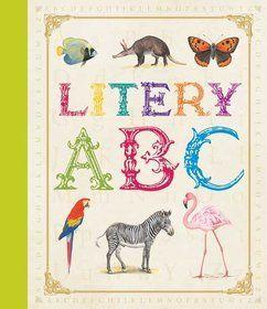 Litery ABC - Ceny i opinie - Ceneo.pl