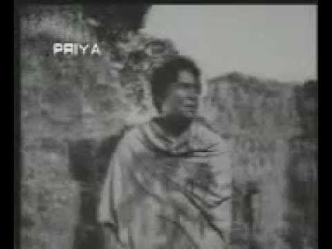 Rafi TERE BIN SOONE NAYAN HAMARE old indian hindi song urdu