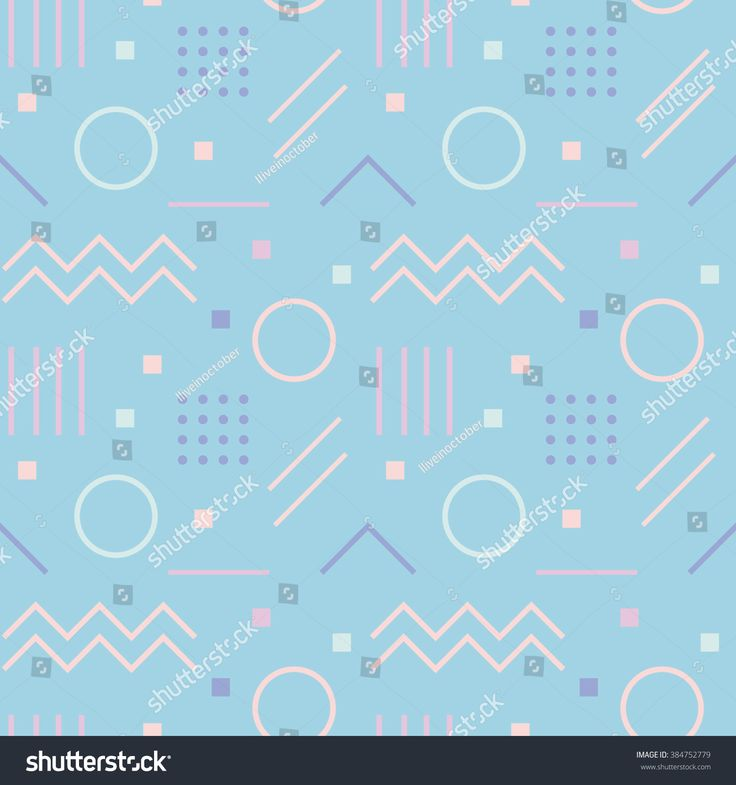 Vector texture of geometric colorful shapes. Geometric figures pattern in modern hipster style. Nice abstract background with geometrical figures in flat style and pastel colors. pattern, geometric, texture, pop, background, abstract, design, youth, symbol, wallpaper, geometry, seamless, fun, hipster, style, vector, art, celebration, circle, cool, cover, creative, decoration, decorative, figure, flat, form, funky, geometrical, graphic, idea, illustration, invitation, modern, multicolored…