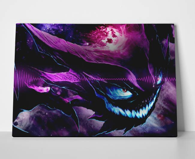 Excited to share the latest addition to my #etsy shop: Haunter Pokemon Poster or Canvas | Haunter Pokemon Poster or Canvas http://etsy.me/2BCTPtr #art #print #digital #purple #poster #posters #canvas #pokemon #pokemonposter