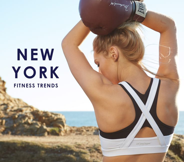 Blog - Lifestyle & Recipes - New York Fitness Trends