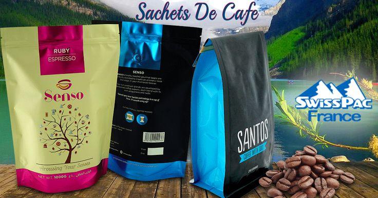 L'emballage #decafé est une procédure qui doit se faire très soigneusement.  Nous avons faits nos preuves de fournisseurs de haute qualité de #sachetsdecafé sur le marché.