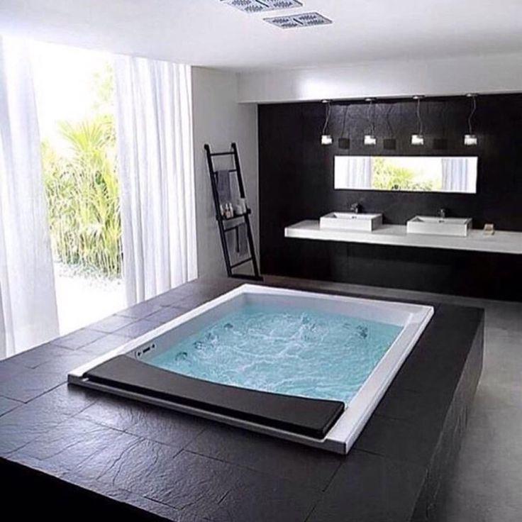 Best 25 Jacuzzi Bathroom Ideas On Pinterest Amazing Bathrooms Jacuzzi Tub And Jacuzzi Bathtub