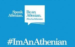#Athens #Campaign Video Released: #ImAnAthenian – Speak #Athenian. Be an Athenian. #Greece #Blog