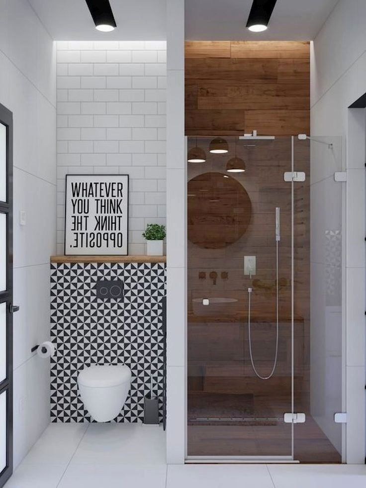 Very Small Bathroom Interior New If You Have A Super Small Bathroom Trying To Make Everythin Gorgeous Bathroom Designs Small Bathroom Makeover Elegant Bathroom
