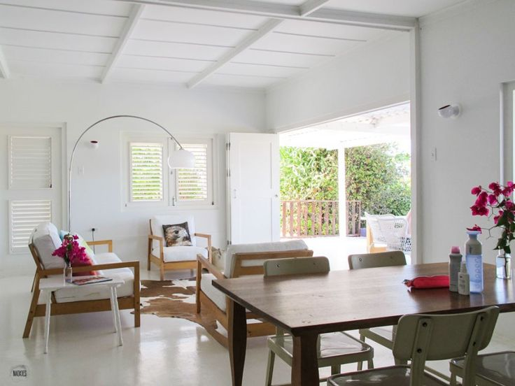 interieur_paarse_huisje_brakkeput_curacao_airbnb