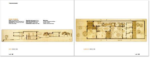 1:100 Ediciones - Eladio Dieste. Casa Dieste