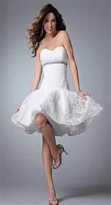 reception wedding dress