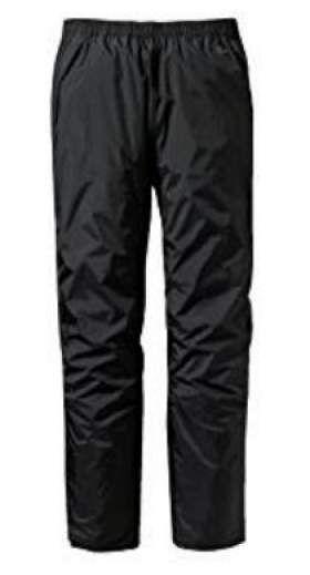Patagonia Torrentshell pants for men