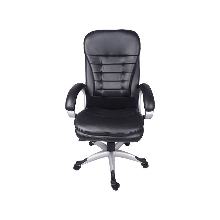 """THE MASCULINO HIGH BACK IN BLACK COLOUR""  http://www.vjinterior.co.in/product-category/office-furniture/  Office Furniture Online, Modular Office Furniture Chairs Manufacturers and Supplier Delhi 