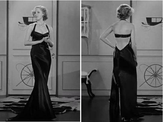 5 Pieces That Defined 1930s Fashion Art Deco Design