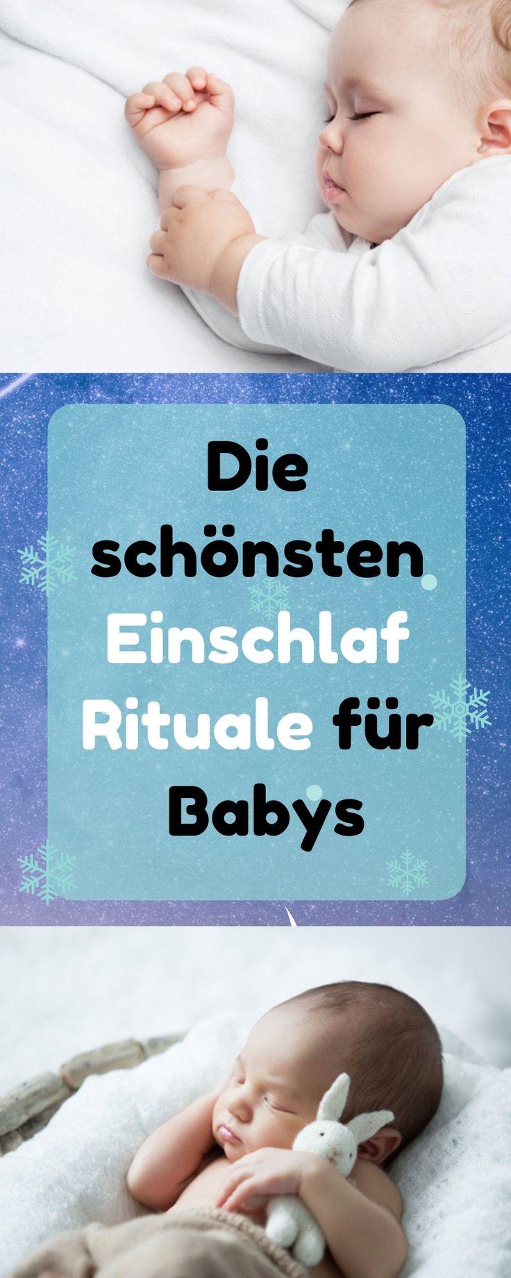 Nie wieder schlaflose Nächte, so schlafen Babys und Kleinkinder besser ein. – ♥ Der große Baby und Kleinkind Ratgeber ♥