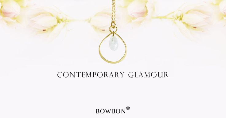 BOWBON Discover Contemporary Glamour in the Aphrodite Collection at bowbon.com