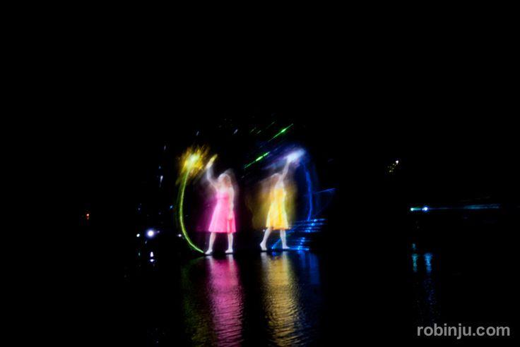Un día en Futuroscope, un parque de atracciones para educar
