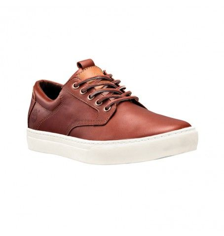 Soldes - Timberland A15ED - Adventure 2.0 Cupsole Oxford Homme