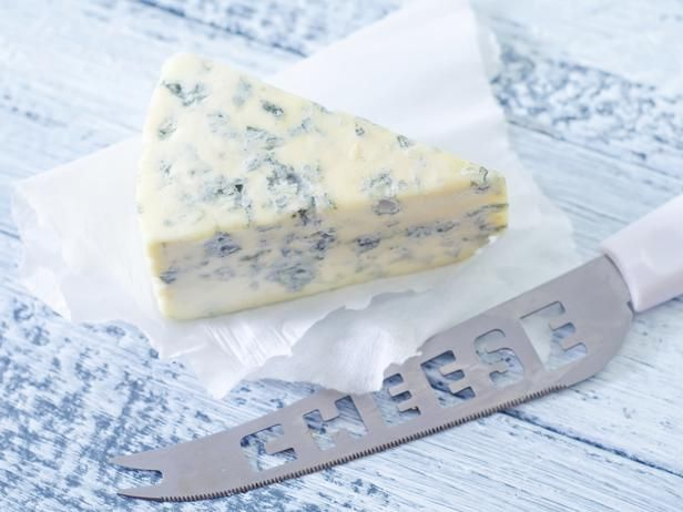 Cheese: Is It Healthy?: Blue Cheese