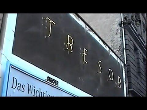 SubBerlin The Story of Tresor - YouTube